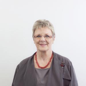Brigitte Fuhr