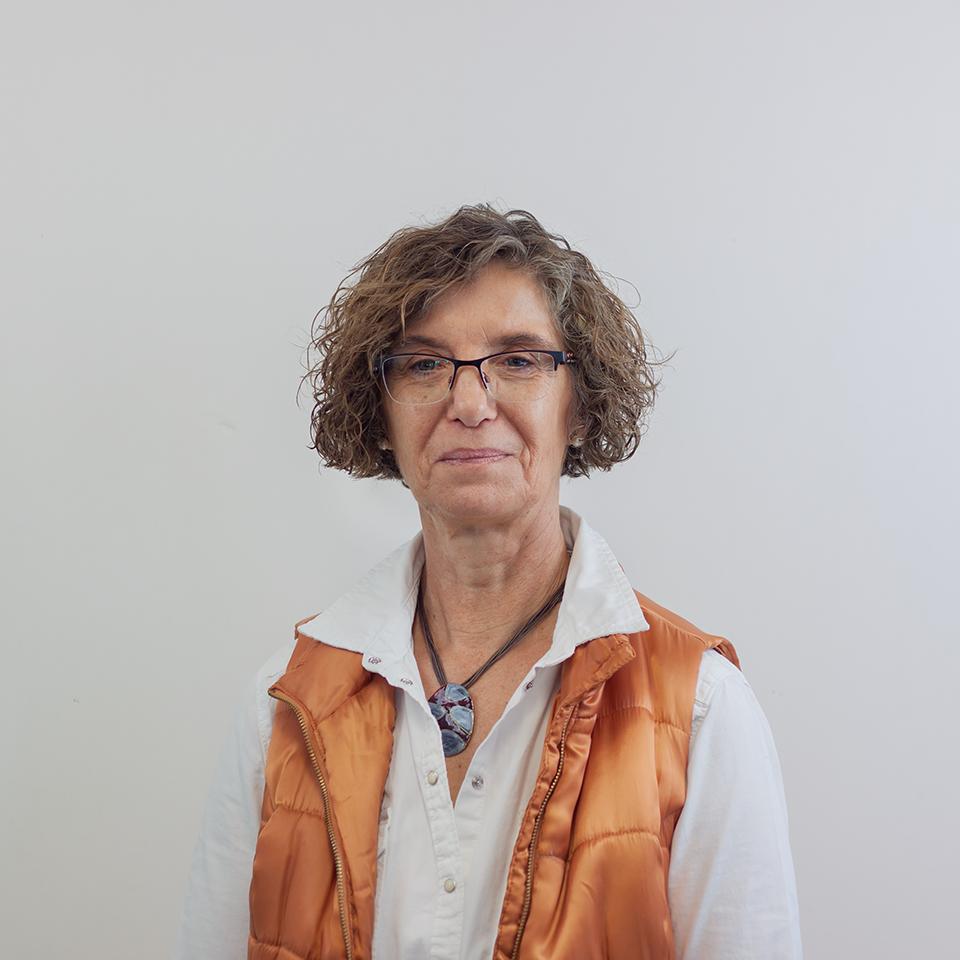 Rosa-Maria Kober